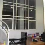 RDC+Accès mezzanine